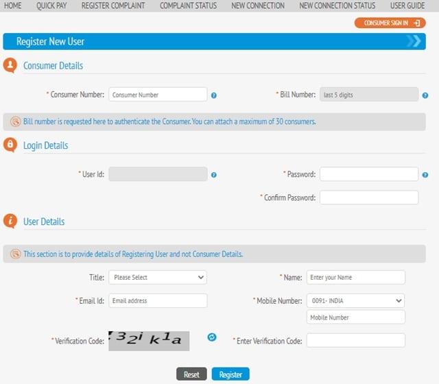 Kseb Bill Payment Online Electricity Bill Payment Kerala