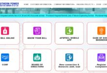 APSPDCL Bill Payment