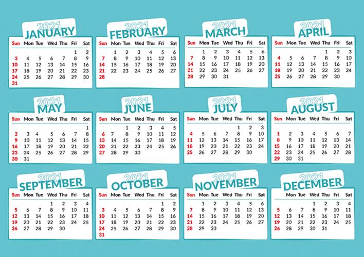 Maharashtra Holidays 2021