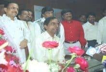 Telangana Ministers