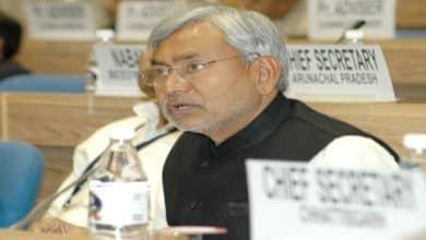 List Of Bihar Ministers