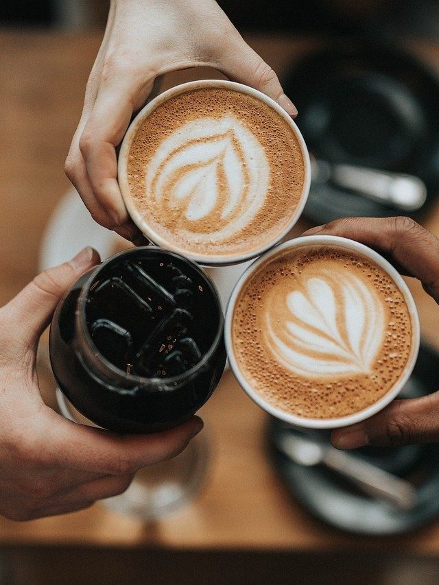 Best Cafes in Bangalore