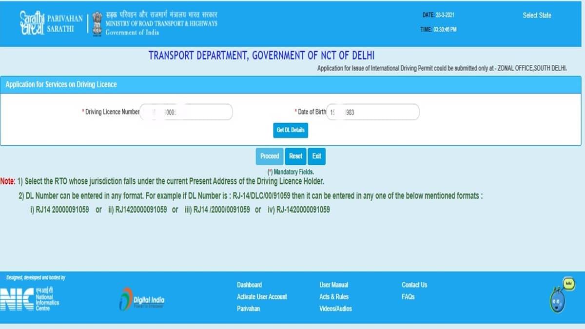 international driving license, IDP