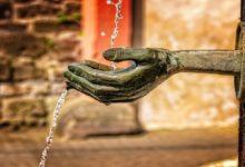 mcg water bill