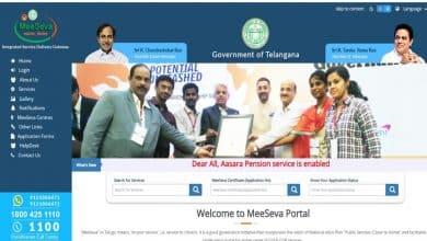 Encumbrance Certificate of Telangana