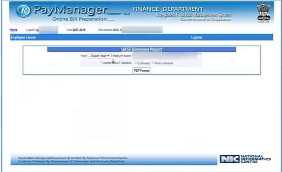 Pay Manager
